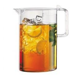 Кувшин для напитков с фильтром BODUM Ceylon