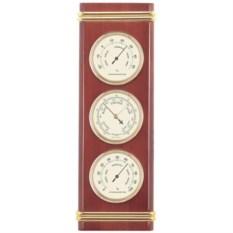 Настенный комнатный барометр, гигрометр и термометр