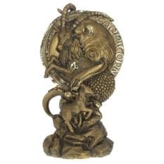Декоративная статуэтка Знак зодиака. Козерог