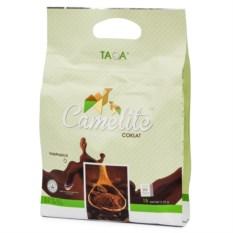 Напиток Верблюжье молоко с шоколадным вкусом TAQA tropica
