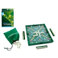 Дорожная игра Scrabble Mattel
