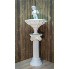 VIP фонтан «Ангел»