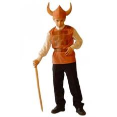 Карнавальный костюм Викинг