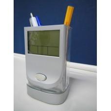 Многофункциональная подставка под ручки, с подсветкой