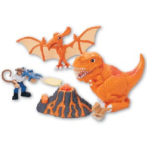 Игровой набор «Динозавры»