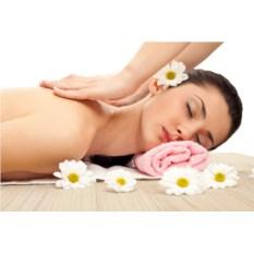 Тайский корректирующий массаж (slim массаж)