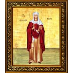 Икона Фекла Иконийская равноапостольная первомученица
