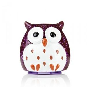 Блеск для губ Owl Purple – Coconut