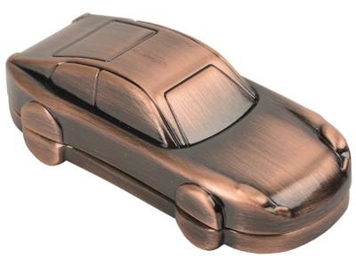 Флеш-карта в форме автомобиля