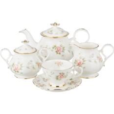 Чайный сервиз на 6 персон Екатерина