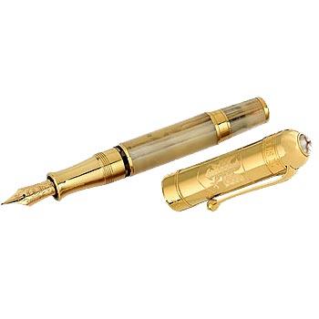 Перьевая ручка «Aurora»