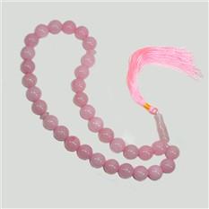 Четки любви и душевного равновесия из розового кварца