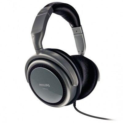 Для стереосистем Philips SHP2700/10