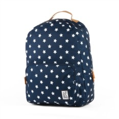 Рюкзак The Pack Society Classic White Star