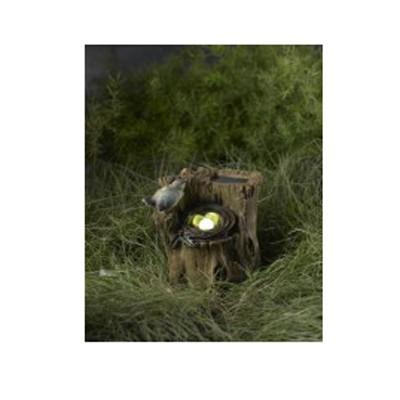 Фонарь на солнечной батарее «Гнездо»