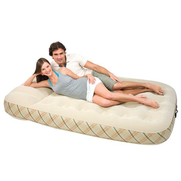 Надувная кровать Power-Pro Air Mattress Queen