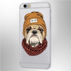 Чехол для iPhone 7 Питомцы Cool Dog
