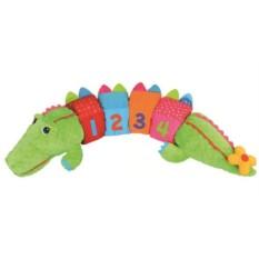 Развивающий центр Крокодил от K'S Kids