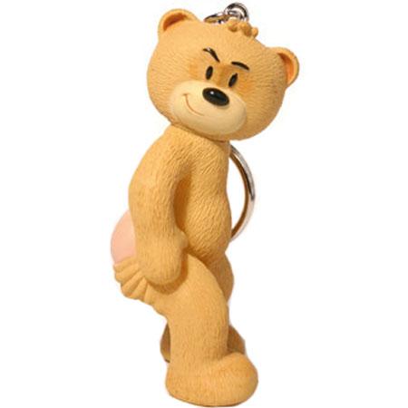 Медведь Руди
