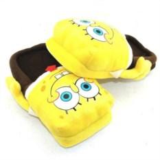 Тапочки Sponge Bob Square Pants