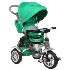 Детский велосипед Capella Twist Trike 360(Е) Blue
