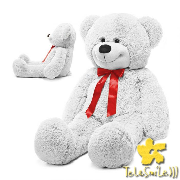 Мягкая игрушка Говорящий медвежонок