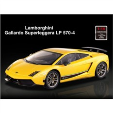 Радиоуправляемая машина Lamborghini Gallardo Superleggera