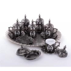 Чайный сервиз на 6 персон Властелин