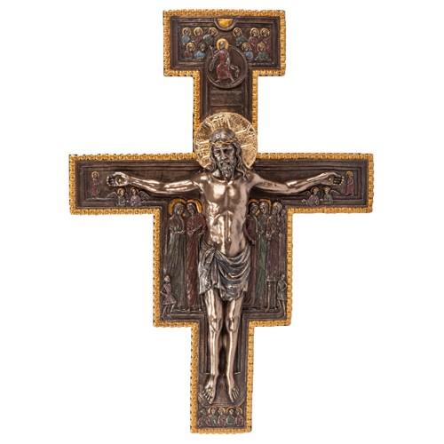 Фигура Иисус на Кресте