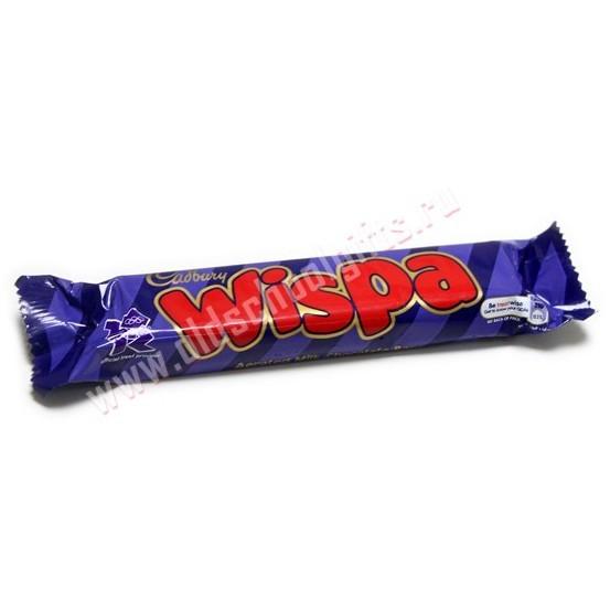Шоколад Wispa