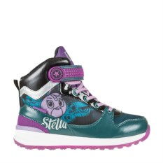 Зеленые ботинки Angry Birds Stella