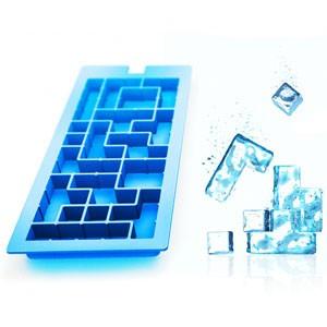 Форма для льда «Тетрис»
