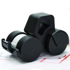 Диспенсер для скотча Roller (цвет - черный)