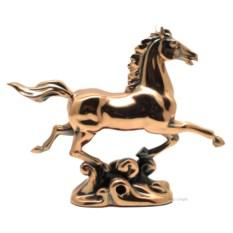 Статуэтка Скачущая лошадь