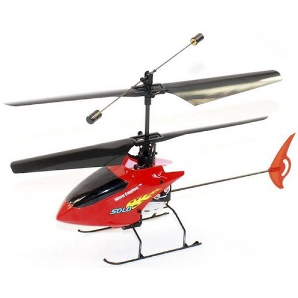 Радиоуправляемый вертолет Nine Eagles Solo 210А