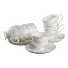 Чайный набор Снежная королева