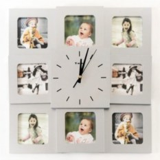 Часы с фото Парад эмоций