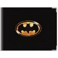 Обложка на зачетку Бэтмен