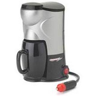 Автомобильная кофеварка на 1 чашку