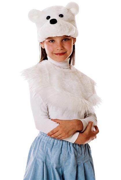 Карнавальный костюм Медвеженок Умка
