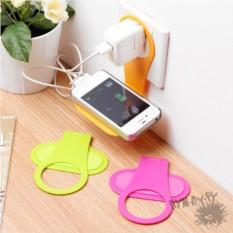 Подставка-вешалка для телефона