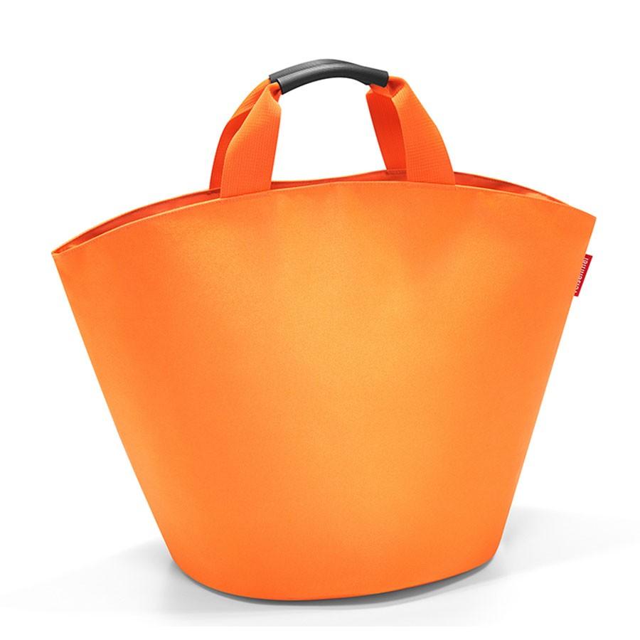 Оранжевая сумка Ibizashopper carrot