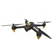 Квадрокоптер Hubsan H501S Pro Black-Gold