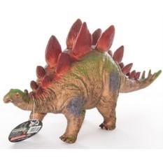 Фигурка динозавра Megasaurs Стегозавр