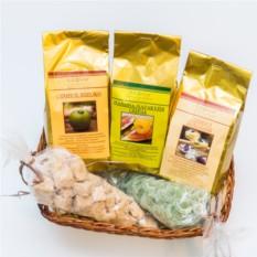 Подарочный чайный набор «Квинта»