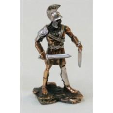 Статуэтка Воин-спартанец