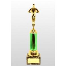 Наградная статуэтка Победитель в номинации Дед мороз года