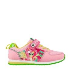 Розовые кроссовки Equestria Girls