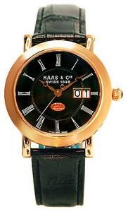 Мужские наручные часы Haas & Cie SBNH 003 LBA