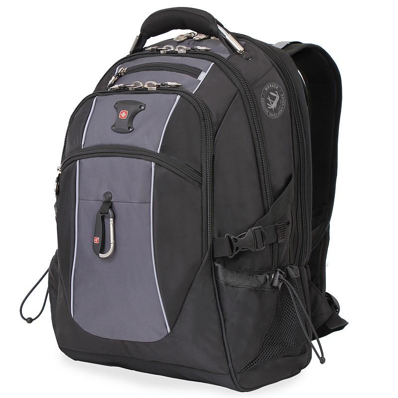Рюкзак Wenger, 900D/420D/М2 добби